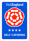 Visit England Self Catering